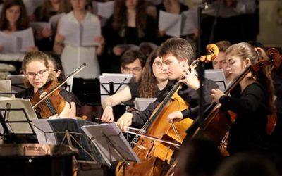 RDV le 8 juin pour le concert de la Fondation Ginette