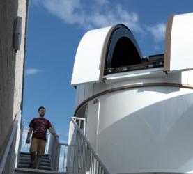 Un lieu idéal pour les acteurs des sciences et technologies : le Centre Teilhard de Chardin